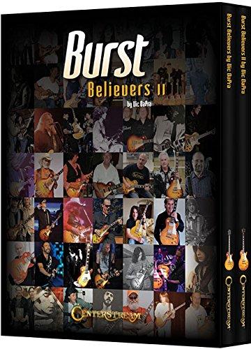 Download Burst Believers I and II: Bundled Set pdf