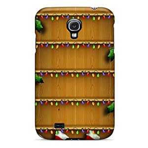 New Tpu Hard Cases Premium Galaxy S4 Skin Cases Covers