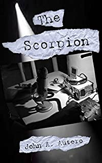 The Scorpion by John A. Autero ebook deal