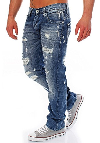 REDBRIDGE by CIPO & BAXX Jeans RB-157 33/34