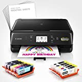 Edible Printer Bundle - Includes XL Edible Ink Cartridges, XL Cleaning Cartridges - Best Reviews Guide
