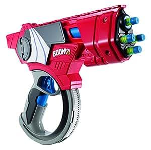 BOOMCO Lanzador Whipblast (Mattel BMJ71)