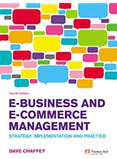 E business and e commerce management strategy implementation and e business and e commerce management strategy implementation and practice fandeluxe Gallery