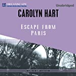 Escape from Paris | Carolyn Hart