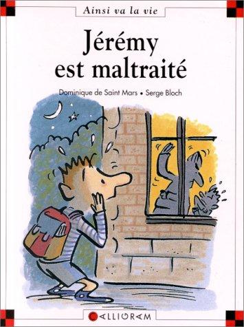 Max et Lili n° 36 Jérémy est maltraité