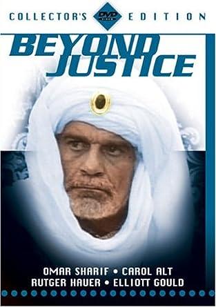 Amazon com: Beyond Justice: Rutger Hauer, Carol Alt, Omar