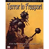 Terror in Freeport: A D20 System Adventure for Levels 2 to 5
