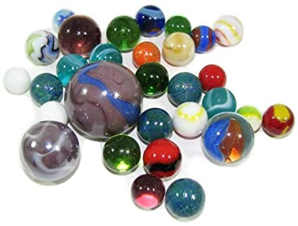 FS USA Marbles - Half Pound of Rounds