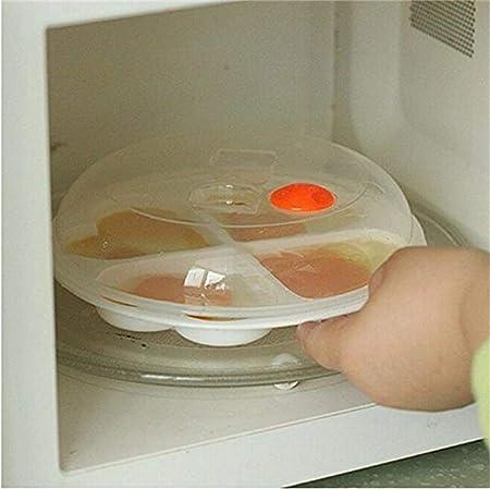 ASTARC Microondas Huevo Poacher, Microondas Poachable ...