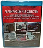 Street Fighter 25th Anniversary Film Collection Blu Ray