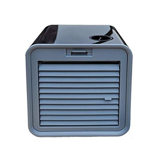 ESAILQ-Home Refrigerador portátil de Aire Acondicionado ...