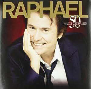 Raphael 50 Años Despues [Vinilo]