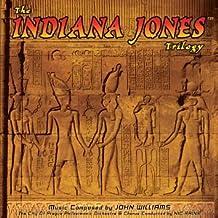 Indiana Jones Trilogy, the - P