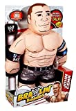 WWE Brawlin Buddies John Cena Plush Figure (Colors may vary)