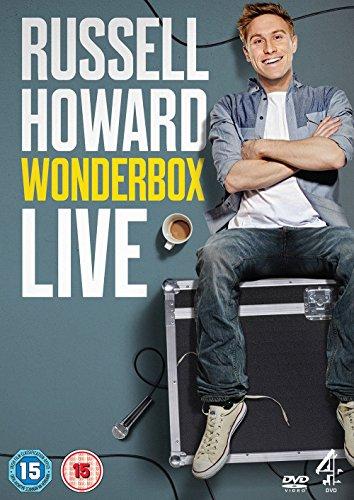 Russell Howard: Wonderbox Viable [DVD]