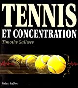 Tennis et Concentration