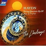 Haydn: String Quartets, Op 20, Nos. 2, 5 & 6