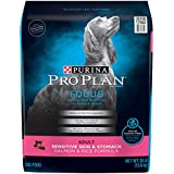 Purina Pro Plan FOCUS Sensitive Skin & Stomach Salmon & Rice Formula Adult Dry Dog Food - 30 lb. Bag