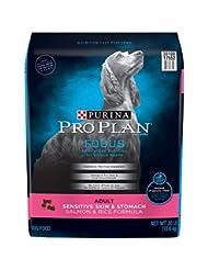 Purina Pro Plan FOCUS Focus Adult Sensitive Skin & Stomach Sa...