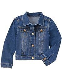 Amazon.com: Blue - Jackets & Coats / Clothing: Clothing, Shoes ...