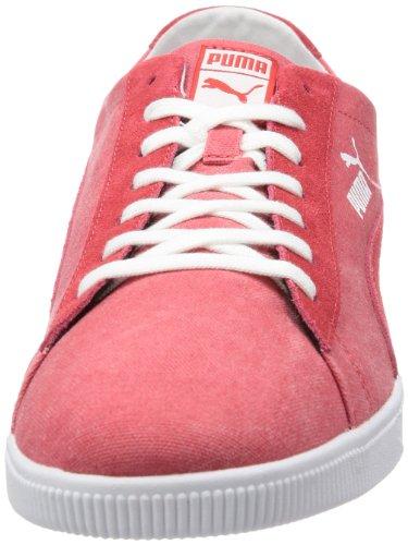 Rot Erwachsene Sneaker Bittersweet SMR Washed 355122 02 Unisex Glyde white Lo Puma pSwYq0n8