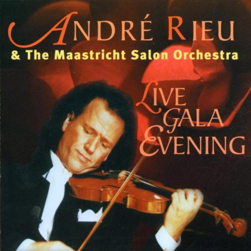 Live Gala Evening - Andre Rieu (2 CDs) (Koch) by Koch