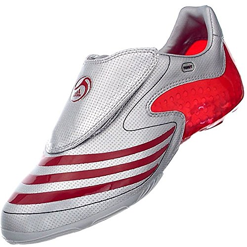 Couleur 38 6 Pointure 909304 F508 Rouge Argent Tunit adidas Upper 1qPIng