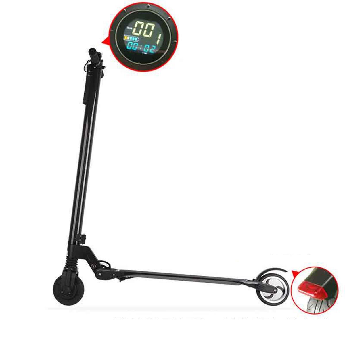 Dapang Scooter eléctrico Ligero liviano de 250 vatios con ...