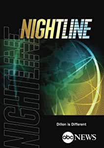 ABC News Nightline Dillon is Different