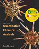 Quantitative Chemical Analysis (Loose-Leaf) (Budget Books), Daniel C. Harris, 1429263091