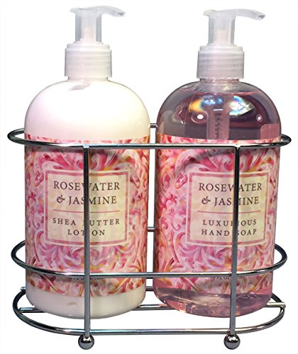 Hand Wash And Lotion Caddy - 5