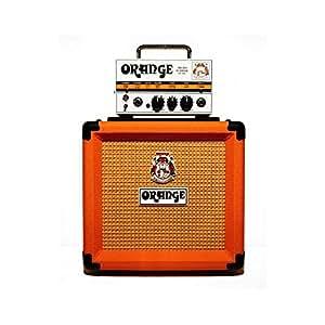 Orange Micro Terror Head + PPC108 Cab Mini Stack, [Importado de Reino Unido]