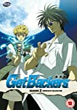 Get Backers - Complete Collection Part 2 [DVD]