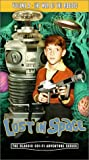 Lost in Space, Vol. 9 - WAR OF THE ROBOTS [VHS]