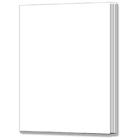 rectangle blank book for young authors 12 pack grades k 3
