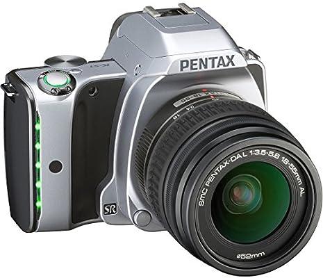 Pentax K-S1 + SMC -DA 18-55mm Juego de cámara SLR 20,12 MP CMOS ...