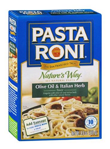 pasta roni natures way - 1