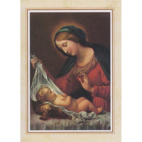 Swadling Madonna Christmas Cards