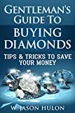 A Gentleman's Guide to Buying Diamonds