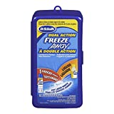 Dr. Scholl's Dr. Scholl's Dual Action Freeze Away 12 Count