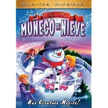 El Regalo Magico Del Muneco De Nieve