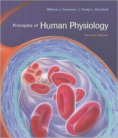 Amazon.com: Principles of Human Physiology (2nd Edition) (The ...