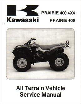 kawasaki kx125 kx250 1982 1991 factory service repair manual