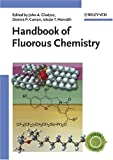 img - for Handbook of Fluorous Chemistry book / textbook / text book