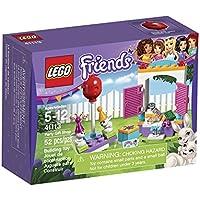 LEGO Friends tienda de regalos de fiesta 41113