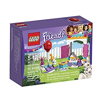 Styling 2 Sets 41114 Party Gift Lego Friends 41113 Shopamp; xBCoed