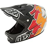 Troy Lee Designs D2 Helmet Fusion Black, M/L