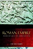 The Roman Empire from Severus to Constantine, Pat Southern, 0415239443