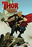 Thor: Heaven & Earth (Thor (Marvel Hardcover))