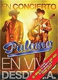 Palomo: En Concierto, En Vivo Desde L.A.